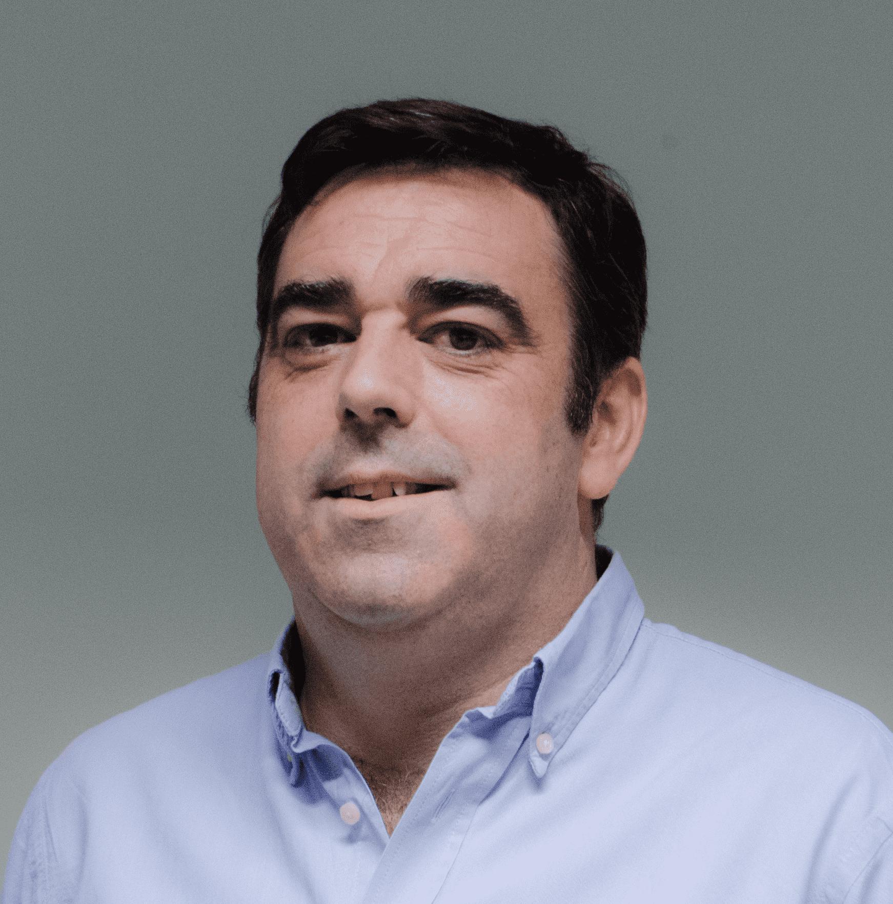 Jose Antonio Rodríguez Díaz