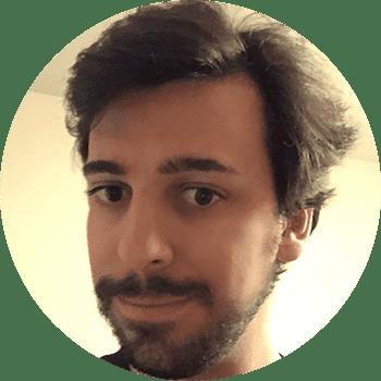 Alex García Ruiz de Oteiza